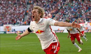 Điểm tin Bóng đá 24h sáng ngày 27/7: M.U muốn có sao trẻ Leipzig