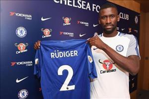 Tân binh đắt giá của Chelsea là fan ruột Arsenal
