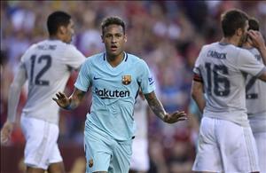 PSG đổi ý, không muốn phá hợp đồng của Neymar với Barca