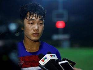 Tiền vệ Xuân Trường thừa nhận mất phong độ do toàn ngồi dự bị tại Hàn Quốc