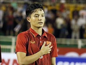 Trung vệ U22 Việt Nam bị bầu Đức đuổi giờ đã trưởng thành