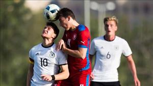 Nhận định U19 Czech vs U19 BĐN 23h00 ngày 5/7 (U19 châu Âu 2017)