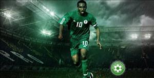 Jay-Jay Okocha và thứ bóng đá của niềm vui