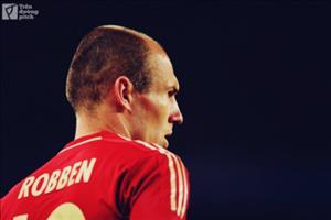 Arjen Robben: La thu gui cho tuoi tre cua toi
