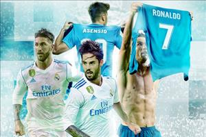 Real Madrid vo dich Sieu Cup TBN: Buoc chay da hoan hao