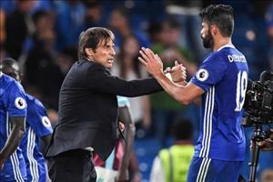 Mau thuan voi Diego Costa la ly do khien Conte sap bi sa thai