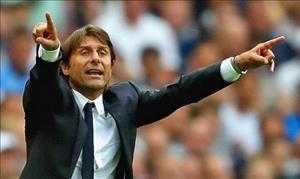 Antonio Conte tiếp tục dùng tâm lý chiến vùi dập Tottenham