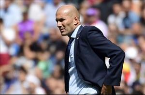 Trước trận đại chiến với Dortmund, Zidane nói gì?