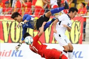 Sai lầm của thủ môn Việt Nam: Cần phải tra tận gốc vấn đề