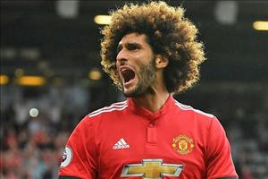 AC Milan xac nhan chuan bi co Fellaini