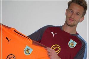 Cựu sao M.U CHÍNH THỨC trở lại Premier League