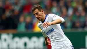Điểm tin bóng đá sáng ngày 22/09: M.U và Arsenal đại chiến vì sao Schalke