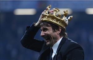 HLV Antonio Conte thừa nhận muốn trở lại Italia