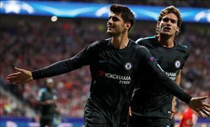 Kết quả vòng bảng Champions League 2017/18 ngày 28/9