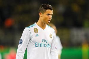 Ronaldo bất ngờ muốn Real chiêu mộ trụ cột của Barca