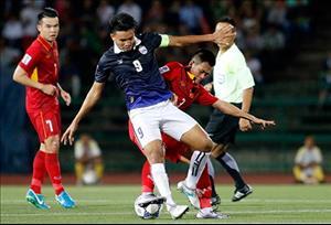 Chính thức chốt địa điểm diễn ra trận đấu Việt Nam vs Campuchia