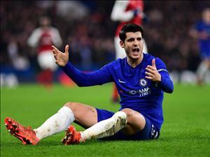 HLV TBN nói về cơ hội của Morata ở World Cup 2018