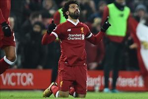 Người Liverpool kinh ngạc về khả năng hòa nhập của Salah