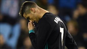 Real Madrid đã sẵn sàng chia tay Ronaldo