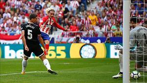 Nhan dinh Atletico Madrid vs Sevilla 01h00 ngay 18/1 (Cup Nha vua TBN)