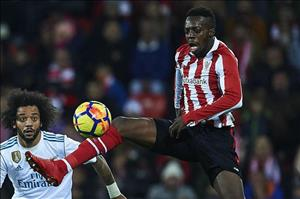 Sao trẻ Tây Ban Nha báo hung tin cho Liverpool