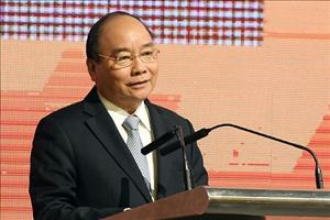 Không gửi thư, Thủ tướng Nguyễn Xuân Phúc mang điều bất ngờ cho U23 Việt Nam