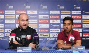 HLV U23 Qatar nói gì sau trận thua bất ngờ trước U23 Việt Nam?
