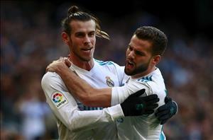 Những thống kê đáng nhớ sau trận Real Madrid 7-1 Deportivo