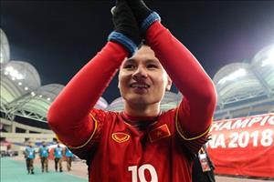 Quang Hải được CLB Argentina hỏi mua: Từ bao giờ cầu thủ Việt Nam có giá trăm tỷ?