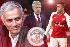 Sanchez noi ve su khac biet lon nhat giua HLV Wenger voi Mourinho