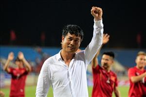 HLV Huu Thang: U23 Viet Nam se vo dich chau A