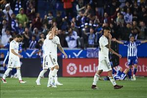 Co nhan chi ra nguyen nhan khien Real Madrid lan dan