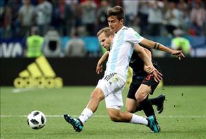 Nhan dinh Argentina vs Iraq 0h45 ngay 12/10 (Giao huu quoc te)