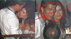 Luat su cua ngoi sao Ronaldo: 'Kathryn da tu nguyen quan he'