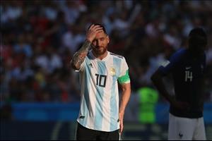 Diego Maradona bị người nhà Messi mắng là kẻ dốt nát