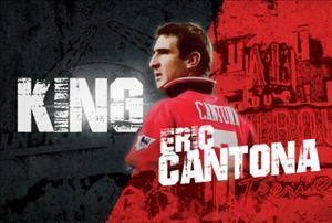 Eric Cantona: Bong da va cuoc song la gi neu khong phai su tu do?