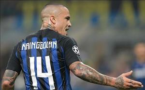Tan binh Inter hao huc truoc tran derby dau tien