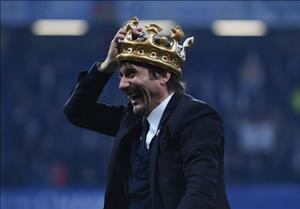 HLV Conte tiết lộ lý do từ chối dẫn dắt Real Madrid