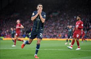 Video tong hop: Liverpool 0-0 Man City (Vong 8 Premier League 2018/19)