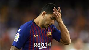 Video tong hop: Valencia 1-1 Barca (Vong 8 La Liga 2018/19)