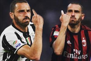AC Milan va Leonardo Bonucci: Tinh voi den thi cung voi di