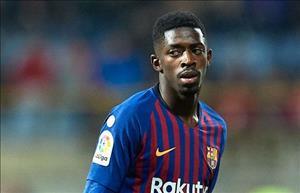 Luis Suarez day do dong doi Barcelona truoc them doi dau