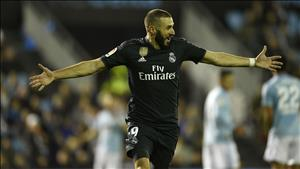 Video tong hop: Celta 2-4 Real Madrid (Vong 12 La Liga 2018/19)