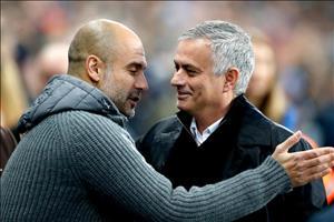Dư âm Man City 3-1 Man United: Những gì Mou thiếu là những thứ Pep thừa