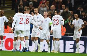 Chân dung Đội tuyển bóng đá quốc gia Anh - Tam sư kiêu hãnh