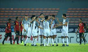 Video: Dong Timor 2-3 Philippines (AFF Cup 2018)