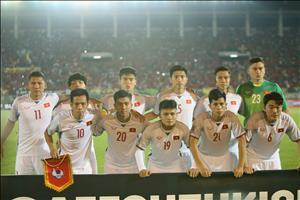 Video tổng hợp: Myanmar 0-0 Việt Nam (AFF Cup 2018)
