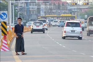 Ký sự Myanmar ngày 19/11: Kinh hoàng với trải nghiệm sang đường