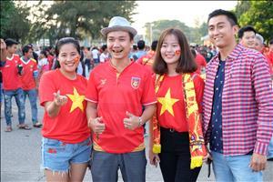 Ký sự Myanmar 20/11: Một góc người Việt tại Myanmar