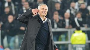 Can canh man an mung gay han cua Jose Mourinho o tran Juventus 1-2 MU